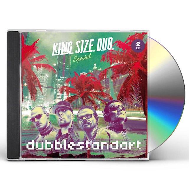 Dubblestandart KING SIZE DUB: SPECIAL CD