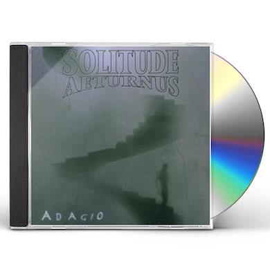 Solitude Aeturnus ADAGIO CD