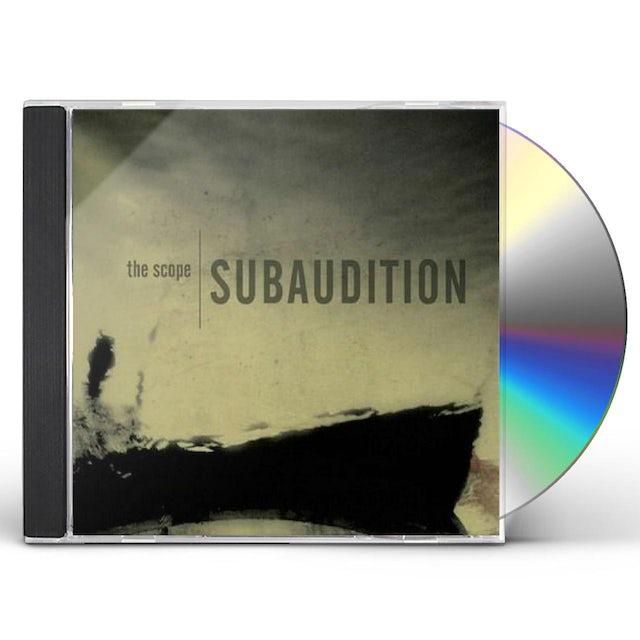 Subaudition