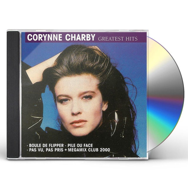 Corynne Charby