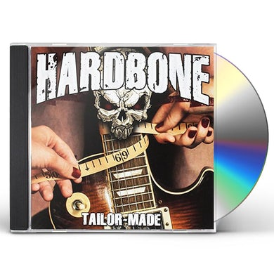 TAILOR MADE CD