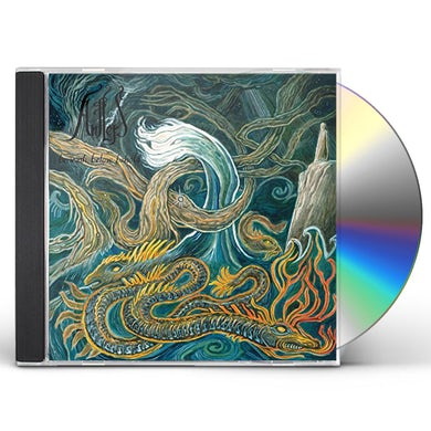 Antlers BENEATH.BELOW.BEHOLD CD