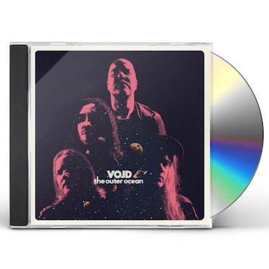 Vojd THE OUTER OCEAN CD