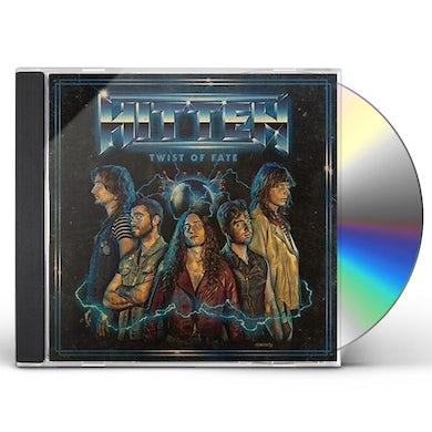 TWIST OF FATE CD