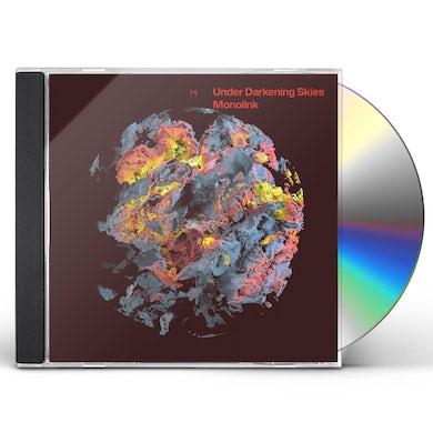 Monolink UNDER DARKENING SKIES CD