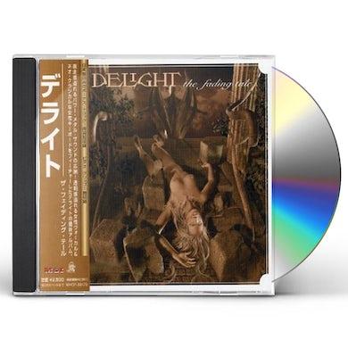 Delight FADING TALE CD