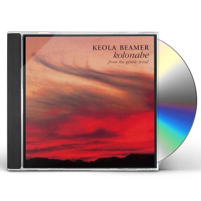 Keola Beamer