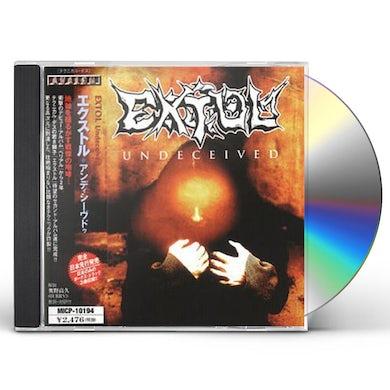 Extol UNDECEIVED CD