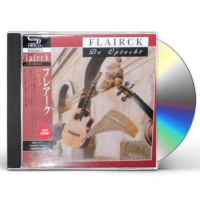 Flairck DE OPTOCHT CD