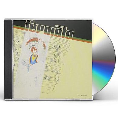Fermata ST CD