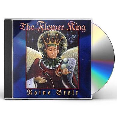 Roine Stolt FLOWER KING CD