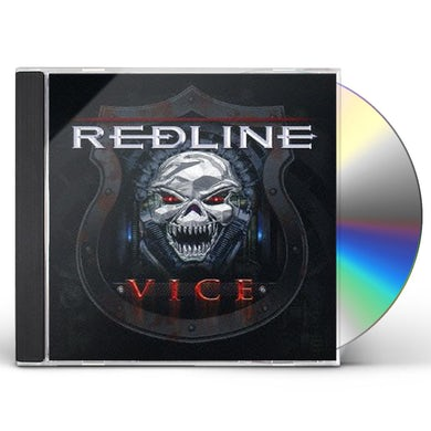 Redline VICE CD