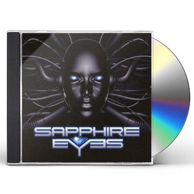Sapphire Eyes CD