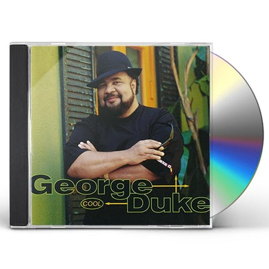 George Duke COOL CD