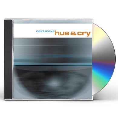 Hue & Cry NEXT MOVE CD