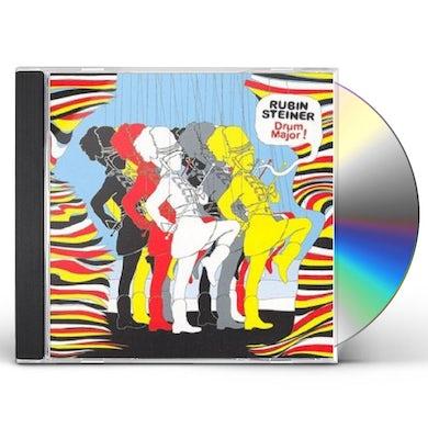 DRUM MAJOR CD