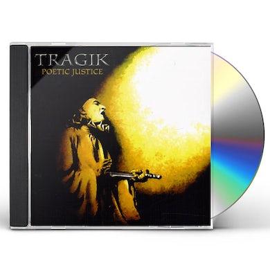 Tragik POETIC JUSTICE CD