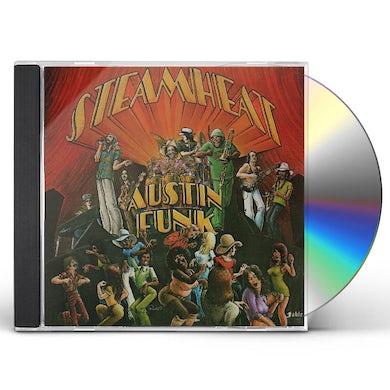 Steamheat AUSTIN FUNK CD