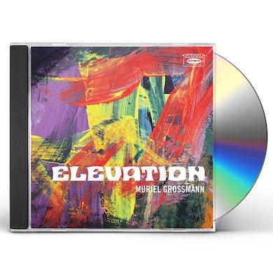 Muriel Grossmann ELEVATION CD