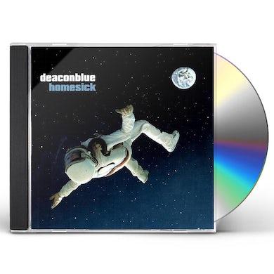 Deacon Blue HOMESICK CD