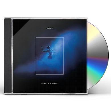 BRUCE SONDER SOMATIC CD