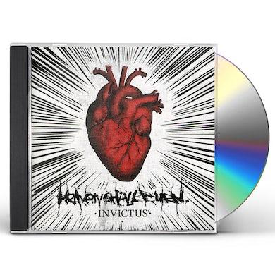 Heaven Shall Burn INVICTUS CD