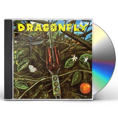 DRAGONFLY CD