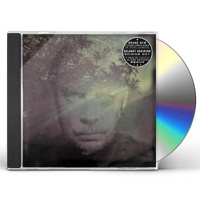Delaney Davidson SHINING DAY CD