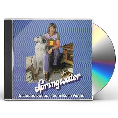 Springwater CD
