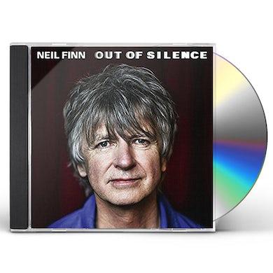Neil Finn OUT OF SILENCE CD