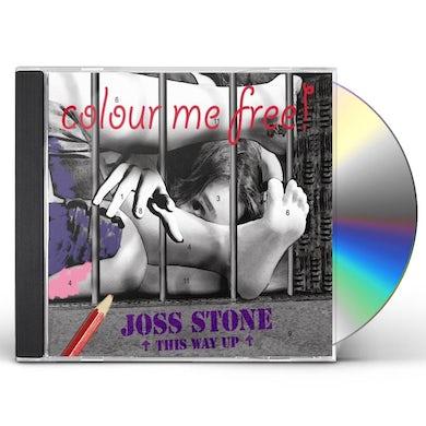 Joss Stone COLOUR ME FREE CD