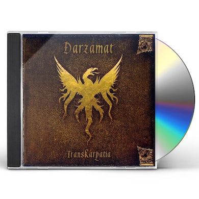 Darzamat TRANSKARPATIA CD