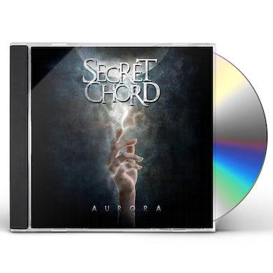 SECRET CHORD AURORA CD