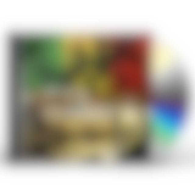 Third World RIDDIM HAFFA RULE CD