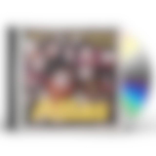 Atlas TOROLD LE A KONNYEIDET! CD