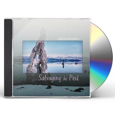 Dean De Benedictis SALVAGING THE PAST CD