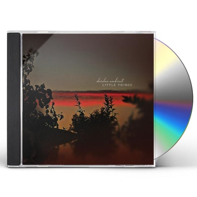 Darshan Ambient LITTLE THINGS CD