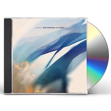 CHOMA PLATEAU CD