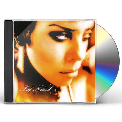 Bif Naked PROMISE CD