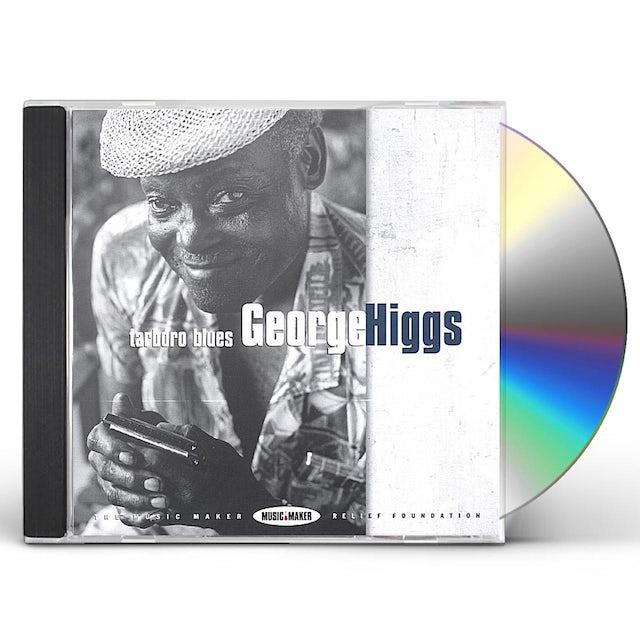 George Higgs