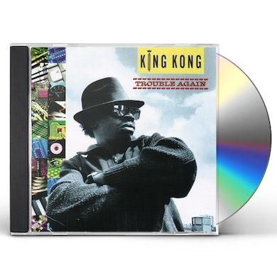 TROUBLE AGAIN CD