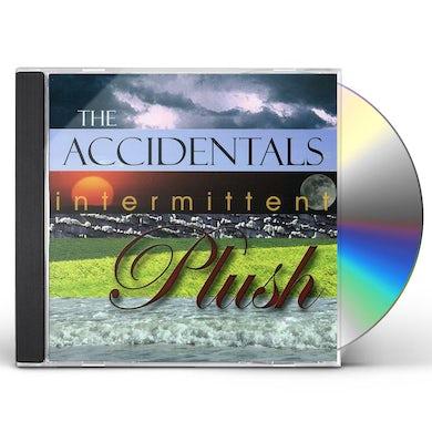 Accidentals INTERMITTENT PLUSH CD