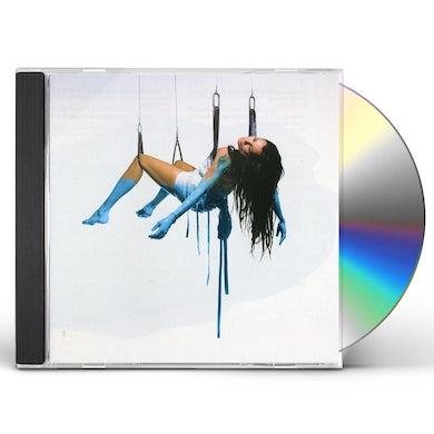 Zazie RODEO CD