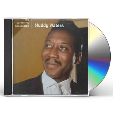 Muddy Waters DEFINITIVE COLLECTION CD