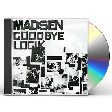 Madsen GOODBYE LOGIK CD