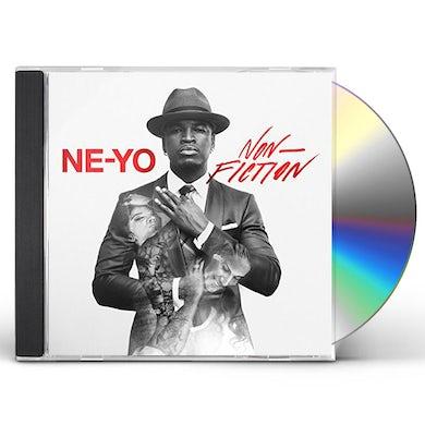 Ne-Yo NON-FICTION: DELUXE CD