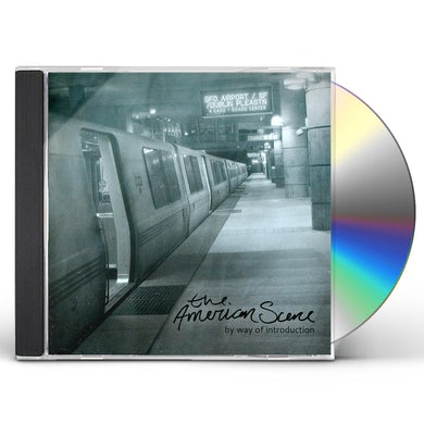 American Scene BY WAY OF INTRODUCTION CD