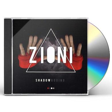 Zion I SHADOWBOXING CD