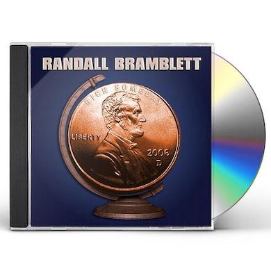 Randall Bramblett RICH SOMEDAY CD