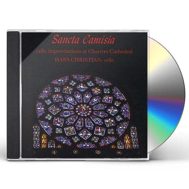 Hans Christian SANCTA CAMISIA CD